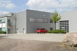 Haines and Maassen GmbH