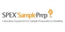 SPEX® SamplePrep