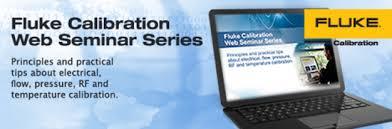 Fluke Calibration Web Seminars: January 2017