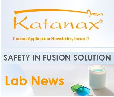Katanax Lab News 9 Solution safety