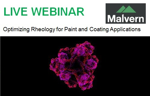 Malvern Webinar - Live: Using Taylor Dispersion Analysis for early stability assessment via kD - 15th of November 2016