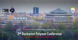Ronexprim va participa la cea de-a 2-a ediție a Bucharest Polymer Conference (BPC), 9-11 iunie 2021