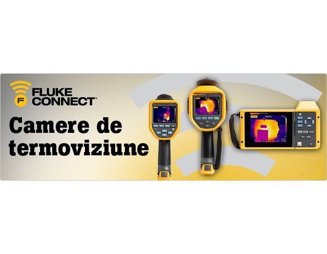 Webinar Fluke Connect® and Thermal Imaging Workflow