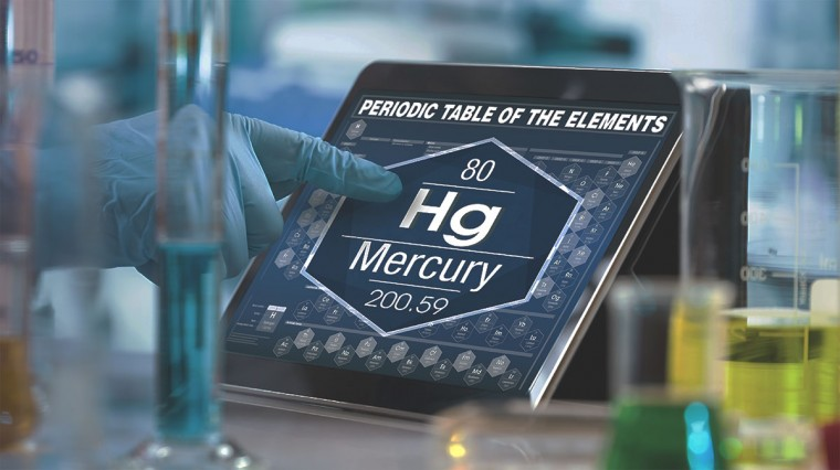 Webinar: Metode de analiza a mercurului in probe solide sau lichide - 7 aprilie 2020, ora 10:00