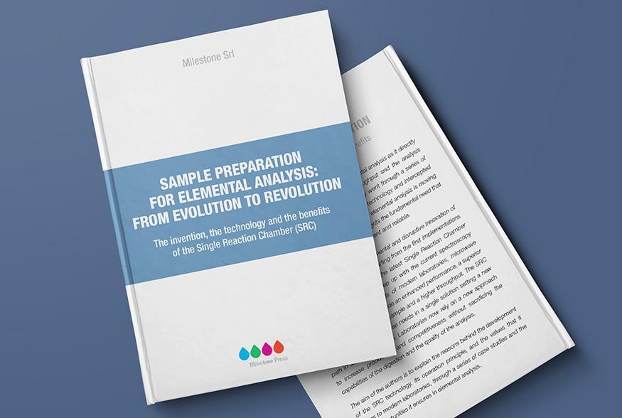 Webinar Milestone - Pregătirea probelor pentru analiza elementală: de la evoluție la revoluție, 7 mai 2020, ora 17:00