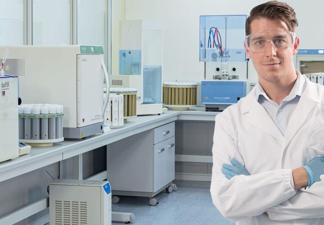 """Webinar Milestone """"Sfaturi pentru prepararea probelor în vederea determinării metalelor"""