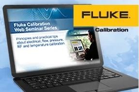 Webinarii Fluke Calibration: 9 iunie 2020, ora 11:00 şi ora 15:00; 10 iunie 2020, ora 11:00
