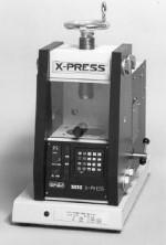 Prese automate de laborator - Spex Sample Prep
