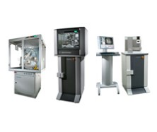 Spectrometre si Difractometre cu Raxe X