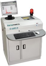 Spectrometre - Xenemetrix