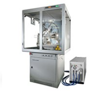 Spectrometre si Difractometre