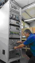 Sisteme de monitorizare gaze pentru industria auto