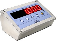 Indicator de greutate model DFWDXT