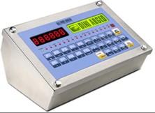 Indicator de greutate model EXPBC