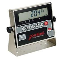 Indicatori de greutate model 204