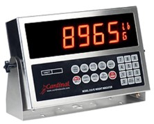 Indicatorul de greutatemodel 210FE