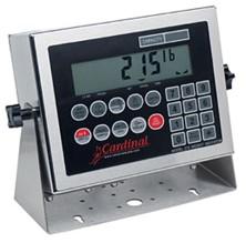 Indicator de greutate model 215