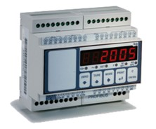 Transmiter / indicator de greutate model DGT
