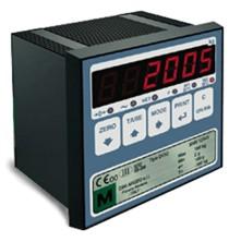 Transmiter / indicator de greutate model DGTQ