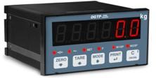 Transmiter / indicator de greutate model DGTP