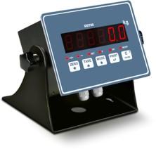 Transmiter / indicator de greutate model DGT20
