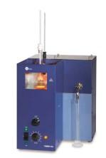 SETASTILL – Aparat semi-automat de distilare produse petroliere