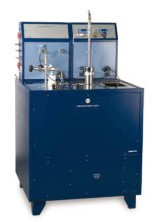 SETA Aparat determinare stabilitate la oxidare la benzine – Perioada de Inductie