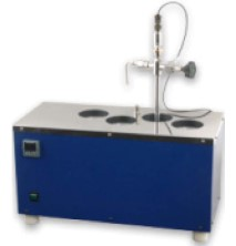 SETA Aparat determinare stabilitate la oxidare la distilate medii inclusiv biodiesel