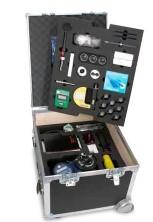 SSAFPAK – Kit portabil determinare calitate combustibil pentru aviatie