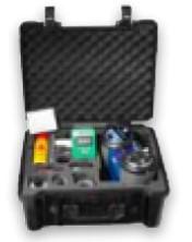 SETA – Kit portabil determinare calitate uleiuri