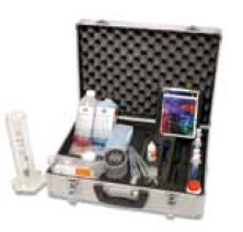 Kit portabil determinare calitate biodiesel