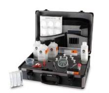 Kit portabil determinare Plumb in benzina