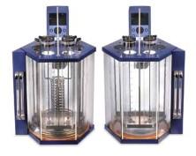 SETAFOAM – Aparat determinare caracteristici de spumare a uleiurilor