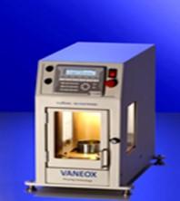Prese  de laborator VANEOX