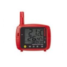 Inregistratoare temperatura / umiditate