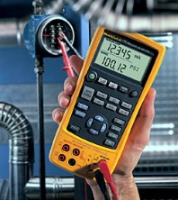 Calibratoare multifunctionale Fluke