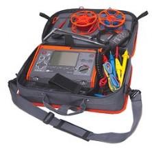 Tester multifunctional pentru instalatii electrice MPI-525