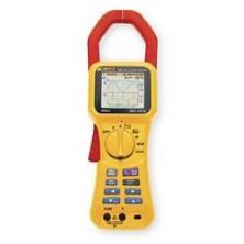 Cleste wattmetric Fluke 345
