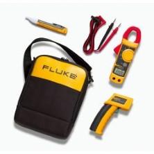 Kit pentru electricieni Fluke 323-62-1ACII