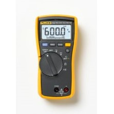 Multimetru digital Fluke 114