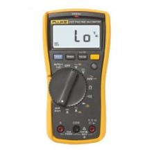 Multimetru digital Fluke 117