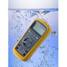 Multimetru digital Fluke 27 II