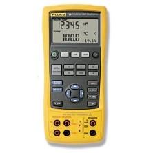 Calibrator de temperatura Fluke 724