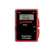 Inregistrator de temperatura si umiditate Amprobe TR200