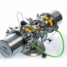 Instrumente pentru caracterizarea particulelor in proces