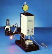 Model 170 Ultrasonic Disk Cutter