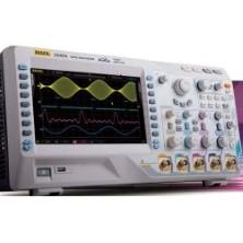 Rigol DS4012 - Osciloscop digital 100MHz 2 canale