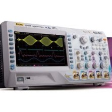 Rigol DS4024 - Osciloscop digital 200MHz 4 canale