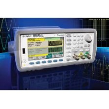 Keysight 33521B - Generator de semnal 1 canal 30MHz + functii arbitrare