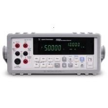 Keysight U3401A - multimetru digital de laborator